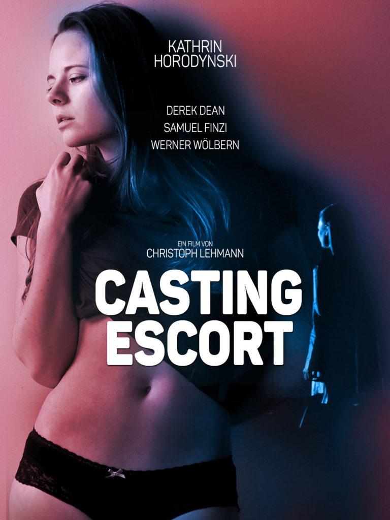 Poster Casting Escort